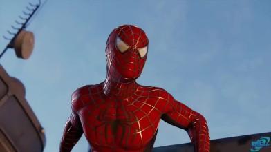 Spider Man Silver Lining - Все концовки + секретная