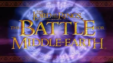 LOTR: Battle For Middle Earth Patch