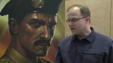"""Command & Conquer """"Первые кадры геймплея и рассказ разработчика"""""""