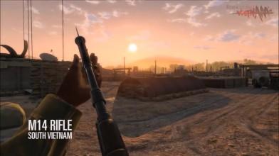 Геймплейный трейлер Rising Storm 2: Vietnam: Оружие