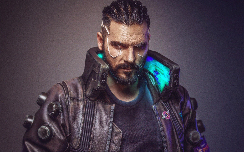 Первый тизер фанатского фильма о Cyberpunk 2077 с официальным косплеером CD Projekt Red в главной роли