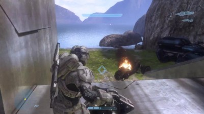 "Halo Online ""на карте Valhalla Gameplay"""