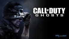 Call of Duty: Ghosts оказалась самой невостребованной игрой