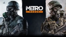 15 минут геймплея Metro Redux