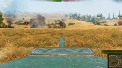 "World of Tanks ""Лучшие реплеи недели Эпизод 115"""