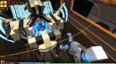 Robocraft - Tesla с ногами