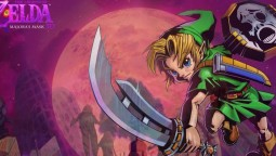 Рецензия на The Legend of Zelda: Majora's Mask 3D