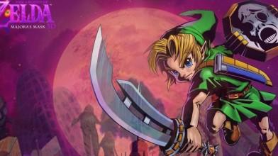 Рецензия на The Legend of Zelda: Majora's Mask 3D