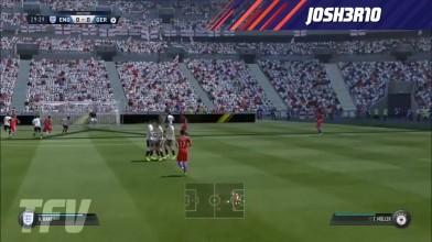 FIFA 17 Топ 30 лучших голов года!