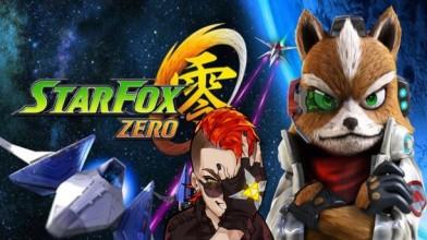 Nintendo сообщила подробности о Star Fox Zero и Star Fox Guard для Wii U
