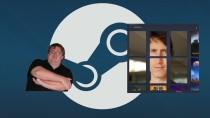 Пользователи Steam украшают свою новую библиотеку игр картинками с мемами