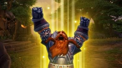 """World of Warcraft: в официальном опросе Blizzard упомянуто будущее """"сплющивание"""" уровней"""