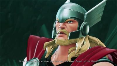 Прохождение Marvel Ultimate Alliance 3. Часть 15