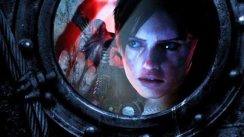 Объявлена дата выхода Resident Evil: Revelations на PS4 и Xbox One