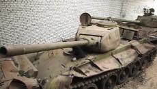 """War Thunder """"Из Стали: Реставрация Т-44 (Часть 2)"""""""