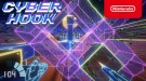 Состоялся релиз Cyber Hook для Nintendo Switch