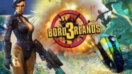 Похоже, что Borderlands 3 анонсируют 28 марта
