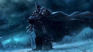 World of Warcraft - Подборка 10ти треков