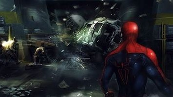 The Amazing Spider-Man: The Video Game - Превью