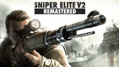 Sniper Elite V2 Remastered выйдет в GOG