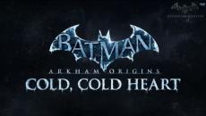 Официальный тизер DLC A Cold, Cold Heart