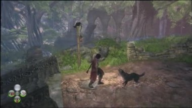 "Fable 2 ""E3 2008 Movie"""