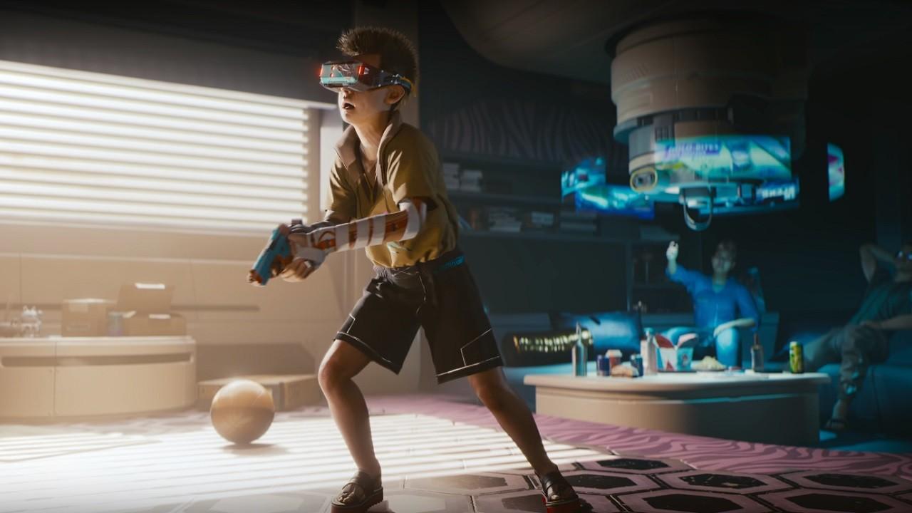CD Projekt RED о Cyberpunk 2077 VR: 'Некоторые вещи будут работать, но это пока не реально'