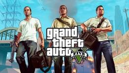 Эволюция спидранов GTA 5 с 2014 по 2019