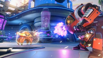 Новый геймплей Plants vs. Zombies: Garden Warfare 2 - Карта Seeds of Time