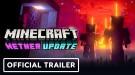 Трейлер выхода крупного обновления Minecraft: Nether