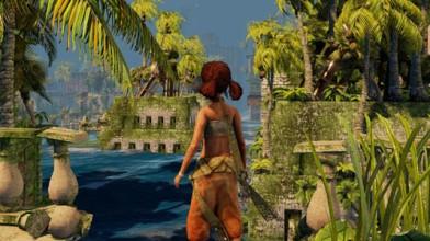 Submerged выйдет на Xbox One 7 августа