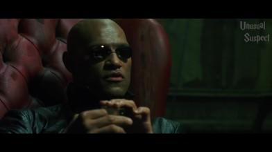 """Фанат показал, как """"Матрица"""" могла бы выглядеть с Уиллом Смитом в главной роли"""