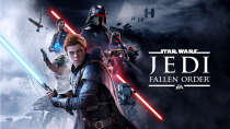 Состоялся релиз Star Wars Jedi: Fallen Order