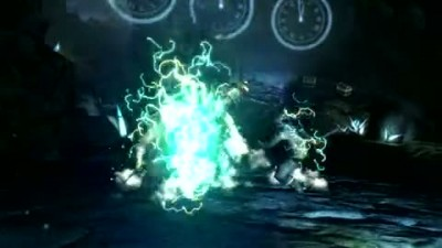 "Dungeon Siege 3 ""Vignette Trailer"""