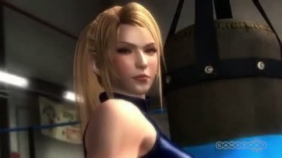 "Dead or Alive 5 ""Opening  Trailer"""