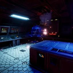 Работа над System Shock Remake находится в финальной стадии