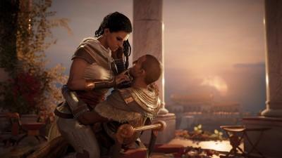 Ubisoft может противостоять Vivendi благодаря успеху Assassin's Creed: Origins