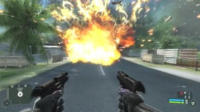 Walther p99 в Crysis