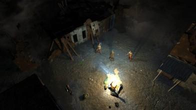 """Первые двадцать минут игрового процесса """"русского Fallout"""" - Encased"""