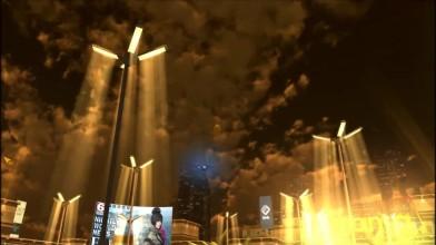 "Deus Ex: The Fall ""Концовка"""