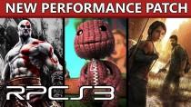 The Last of Us, God of War 3, LittleBigPlanet 3 теперь работают значительно быстрее на ПК через RPCS3