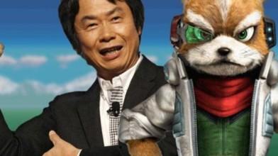 Миямото и Тринен назвали свои любимые игры для Wii U