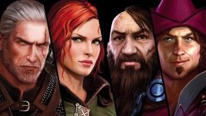 The Witcher Adventure Game || Digital Edition