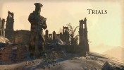 "The Elder Scrolls Online ""��������: Trials"""