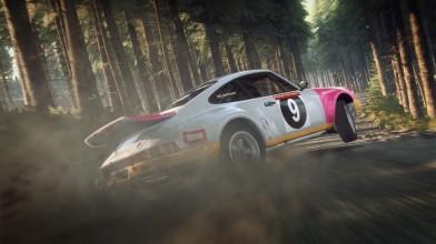 DiRT Rally 2.0 - DLC Porsche 911 SC RS & Lancia 037 Evo 2: ожидаются 2 июля
