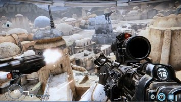 В сеть утекли подробности Star Wars: First Assault для XBLA