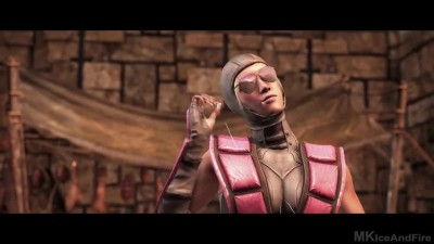 Mortal Kombat X ALL Funniest Interaction Funny Intro Dialogues - Mortal Kombat XL