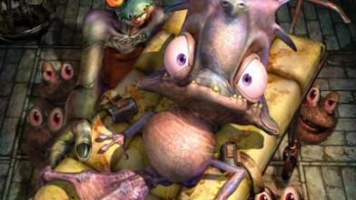 Oddworld: Munch's Oddysee добрался до iOS