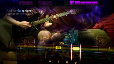 "Rocksmith Remastered - DLC - Guitar - blink-182 ""Feeling This"""