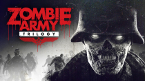 Zombie Army Trilogy - релизный трейлер версии для Switch
